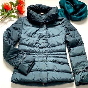 Liu Jo Italian down short jacket size XS-S US